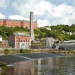 Lifetime Lab @ Old Cork Waterworks