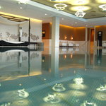 Pool des Kempinski Hotels
