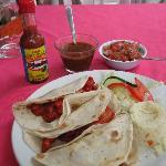 Foto de Sancocho's Restaurant