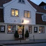 Restaurant kleines Jacob an der Elbe