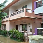 Lucia Guest House