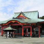Narita-san in Inuyama