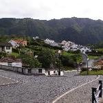 The Village of Furnas, Sao Miquel, Azores