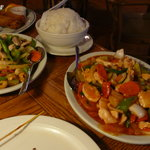 Foto de Thai Siam Restaurant