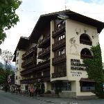 Jägerwirt Hotel Foto