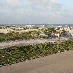Foto de El Constante Beachfront Condominiums