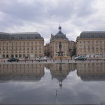 Reflections of Bordeaux