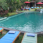 Ina Inn Bungalows Foto