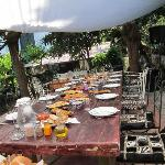 tafeln in naya