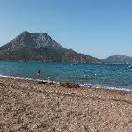 Baie d'Adrasan