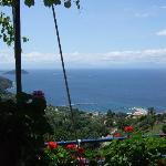 Agnanti - lovely view