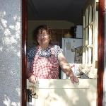 Esther - Our Delightful Host