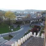 Foto de Hotel Txartel