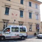Billede af Hotel Soggiorno Athena