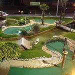 Congo River Golf