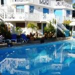 Hotel Cap Sud Caraïbes
