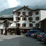 Hôtel de l'Arve - Chamonix