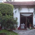 Casa Concepcion Sala