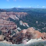 Cedar Breaks View