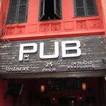 Le Pub - Hanoi