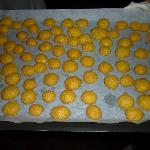Hot cookies!