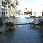 다하브 플라자 호텔
