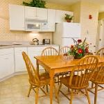 Deluxe Accommodations with Kitchen