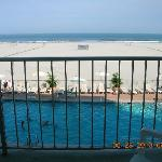 Foto de Reges Oceanfront Resort