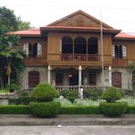 balay negrense. located in silay city