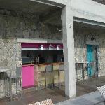 little terrace bar