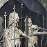 Corridor of Corpses 2