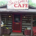‪BillyGail's Cafe‬