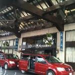 DoubleTree by Hilton Hotel London Ontario Foto