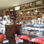The European Bakery & Cafe