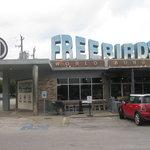 Freebird's World Burrito