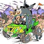 4x4 & Dune Buggy Tours