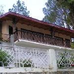 A resort like home