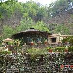 Foto di WelcomHeritage Corbett Ramganga Resort