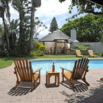 Bayside Guesthouse Garden