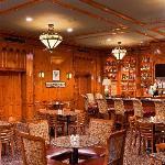 The Pine Room Pub Bar and Lounge