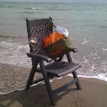relax.. sulla spiaggia... anti stress