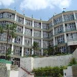 Barog Heights: the Hotel with a Beautiful View