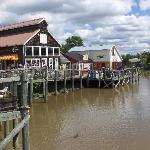 Wharf Village
