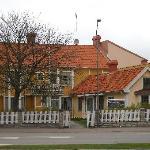 Hotell Hilda at  Kalmar, Sweden