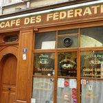 Un bon Bouchon Lyonnais..