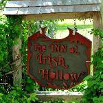 Enjoy an enchanted getaway at The Inn at Irish Hollow