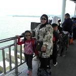 HOLIDAY IN PANGKOR