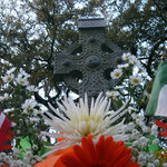 Celtic Cross, Irish (Emmet) Park, Savannah