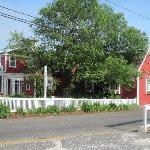 Red Inn exterior