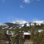 BlueSky  Breckenridge Sample view